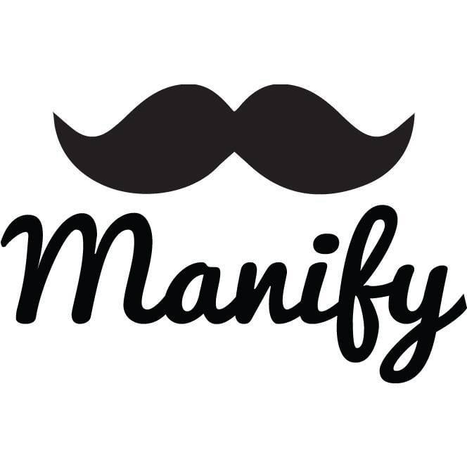 maniify logo